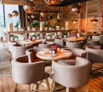 Как увеличить доход ресторана, бара, кафе?